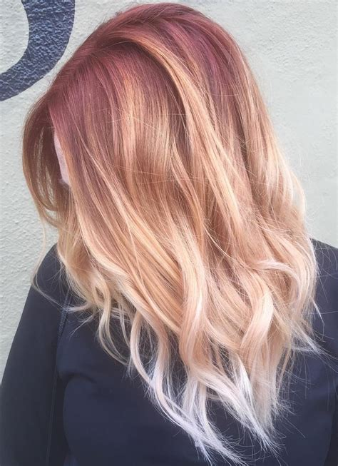 To Ombre Hair by 60 Best Ombre Hair Color Ideas For Blond Brown And