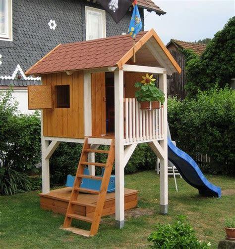 Baumhaus Für Kinder Selber Bauen by Spielturm Bauen Zu Hause Spielturm Selber Bauen