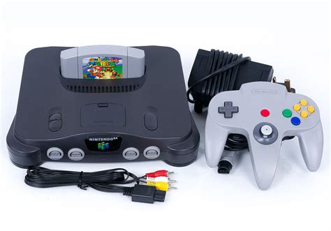 nintendo 64 classic release date when does n64 classic come out