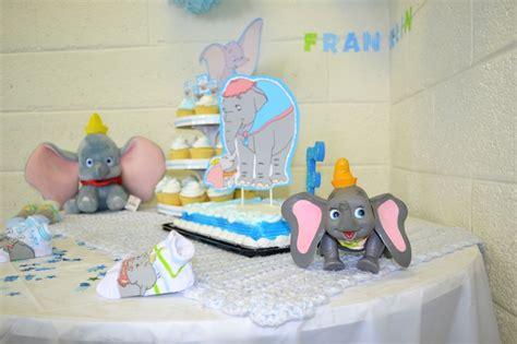 Dumbo Baby Shower - diy dumbo baby shower baby shower dumbo elephant theme