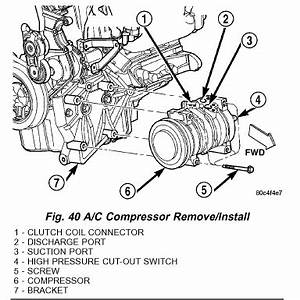 2007 Pt Cruiser A C Compressor Wiring Diagram : car parts diagrams ~ A.2002-acura-tl-radio.info Haus und Dekorationen