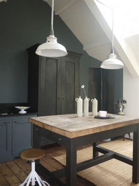 repeindre cuisine en gris comment repeindre une cuisine idées en photos