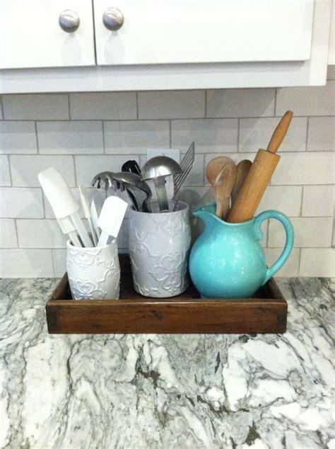 storage utensil containers kitchen utensils cooking dining water organization