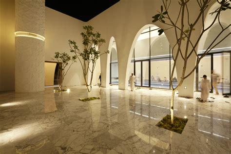 Al Warqa'a Mosque  Ibda Design  Arch2ocom