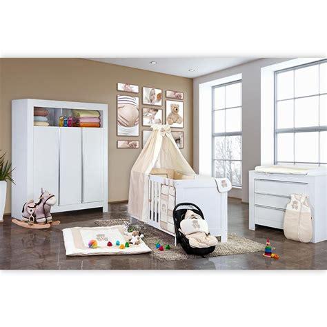 Kinderzimmer Mädchen Beige by Babyzimmer Kinderzimmer Felix In Wei 223 Oder Akaziengrau
