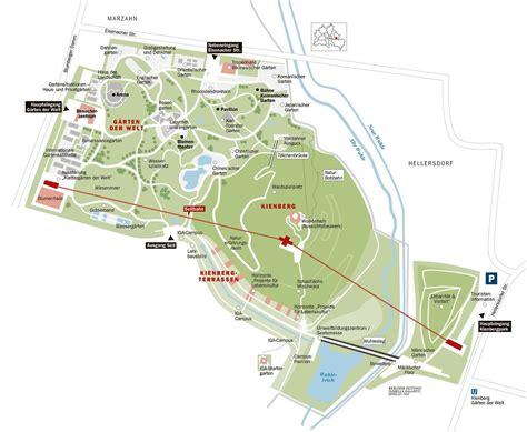 Britzer Garten Plan by Internationale Gartenausstellung Iga 2017 Berlin Marzahn