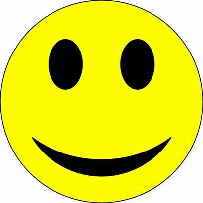 Face Clip Smiley Hight Clipart Hi Clker