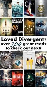 100 Books For Divergent Fans Rae Gun Ramblings