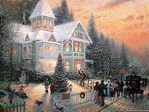 Christmas Time - Christmas Wallpaper (16186617) - Fanpop