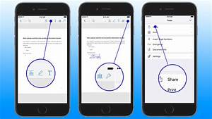 how to sign documents on iphone or ipad With how to sign documents on iphone