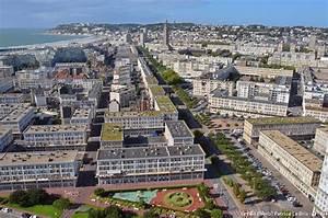Piscine Le Havre : le havre les incontournables d 39 une ville class e au ~ Nature-et-papiers.com Idées de Décoration
