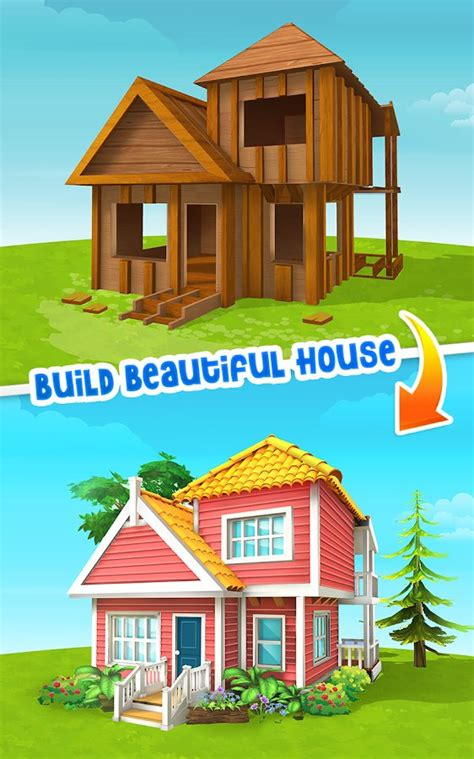 idle home makeover skachat  apk na android