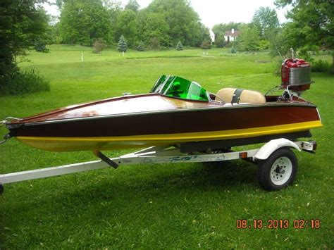 Aristocraft Boat For Sale by Aristocraft Typhoon Boat For Sale From Usa
