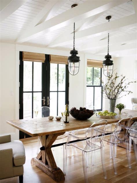 farmhouse dining room designs modern dining tables