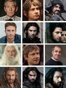 Hobbit Cast and Characters