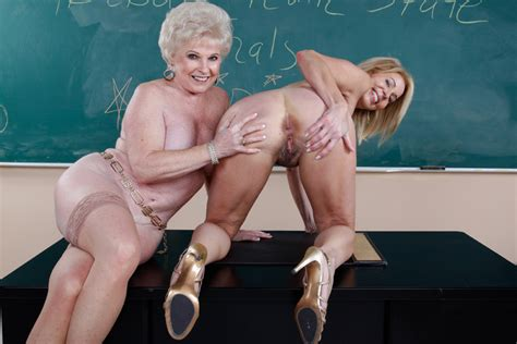 Mrs Jewell And Christian In My First Sex Teacher Naughty