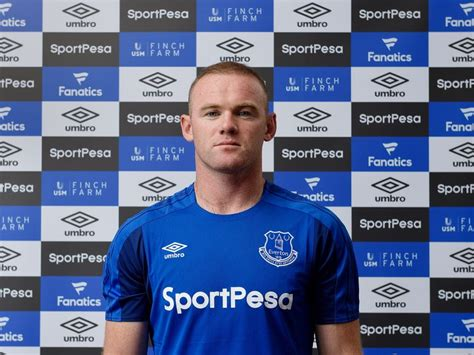 Wayne Rooney - Derby County   Player Profile   Sky Sports ...