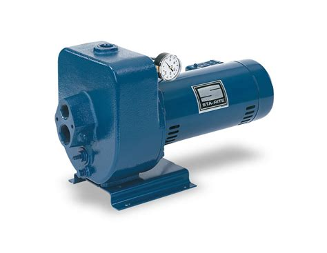 Hms Series Deep Well Jet Pumps