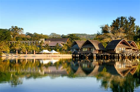 inn to replace le meridien in vanuatu hotel management