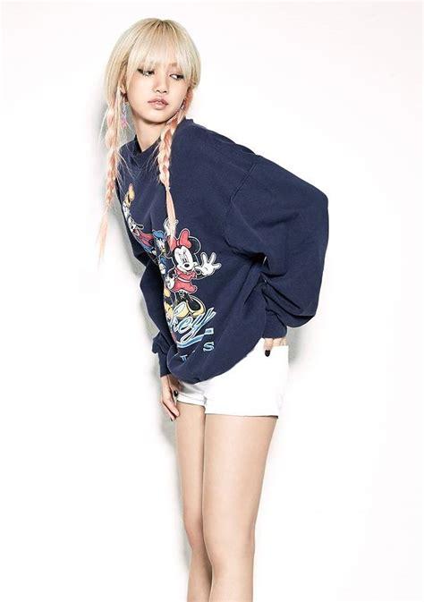 85 best BlackPink Lisa images on Pinterest | Blackpink lisa Kpop girls and Asian beauty
