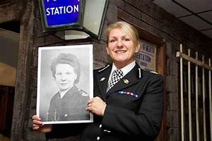 The most senior female police officer serving with South ...