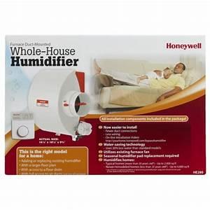 Honeywell Whole House By U