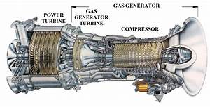 Lm 2500 Marine Gas Turbine Engine