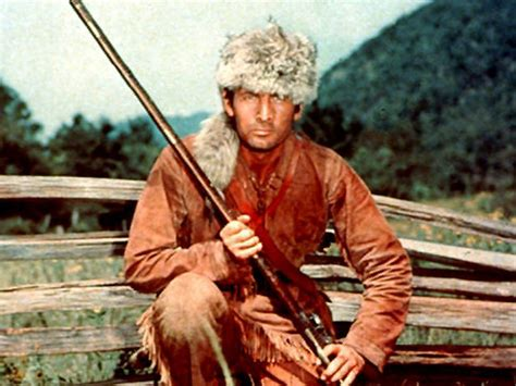Mountain Man, American Hero