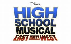 """High School Musical 4 East Meets West """"high school musical ..."""