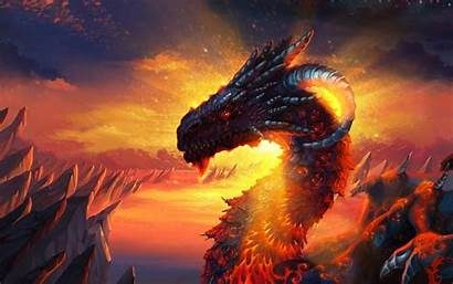 Dragon Head Wallpapers Wallpapercave Fire Cave