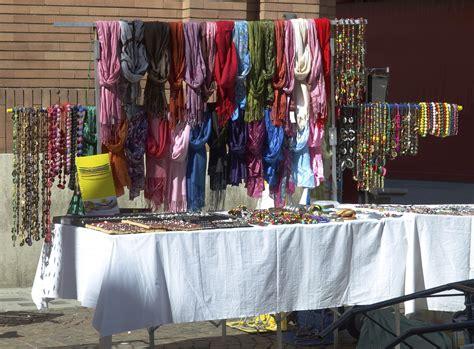 good items  sell   craft fair