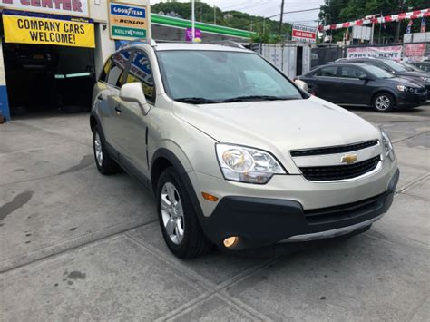 cheap ls for sale used 2014 chevrolet captiva ls 14 990 00