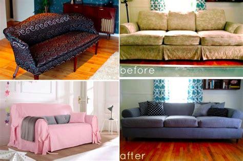 canapé molletonné 10 idées pour changer votre canapé sans en racheter un