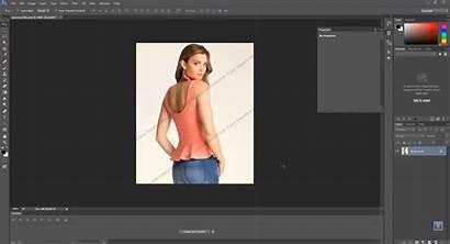 Photoshop Layer Select Rainbow Effect Pride Adjustment