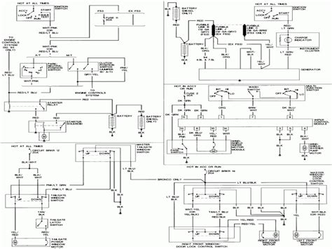 Power Window Wiring Diagram Ford Truck by Ford F 150 Power Door Lock Wiring Diagram Wiring Forums