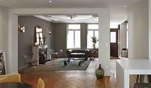 Architecte Interieur Rouen : deco maison bourgeoise ~ Premium-room.com Idées de Décoration