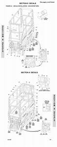 Jlg 20am Wiring Diagram  Jlg Scissor Lift Wiring Diagram