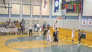 Kevin Scott O'Brien 6'9 Forward Christopher Columbus High ...