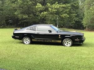 1976 Ford Mustang Cobra for sale #2310883 - Hemmings Motor News