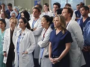 Grey's Anatomy: Sterben Meredith und ihr Baby? | Promiflash.de