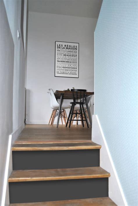 cuisine ouverte sur entr馥 maison 140m2 archi chouette