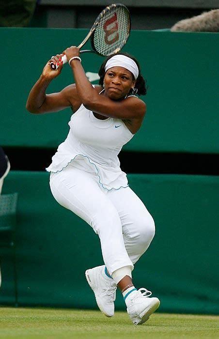 Classic Photos of Serena Williams   Venus and serena ...