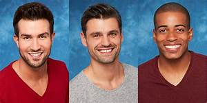 'The Bachelorette' 2017: Top 2 Contestants Revealed ...