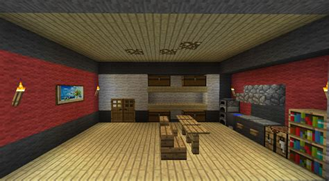 cuisine minecraft idee deco cuisine couleur taupe