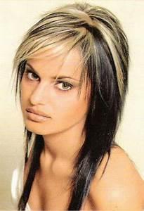 Coupe Cheveux Tres Long : coupe couleur cheveux long ~ Melissatoandfro.com Idées de Décoration