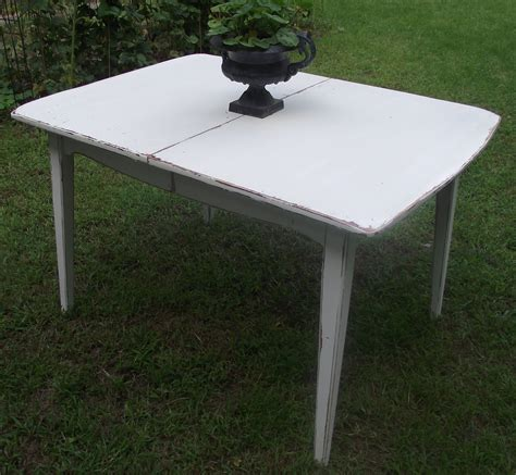 serendipity chic design shabby chic kitchen table