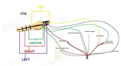 Microphone Usb Wiring Diagram