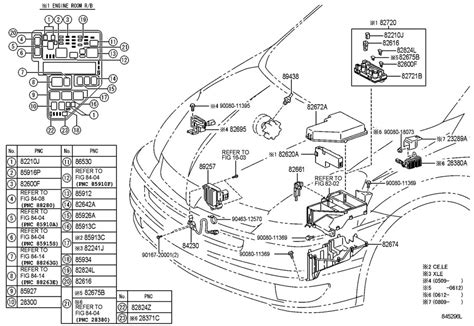Toyota Circuit Opening Relay Location Wiring Diagram