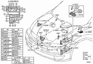 toyota circuit opening relay location wiring diagram With 2006 silverado fuel system wiring diagram furthermore 2003 toyota rav4