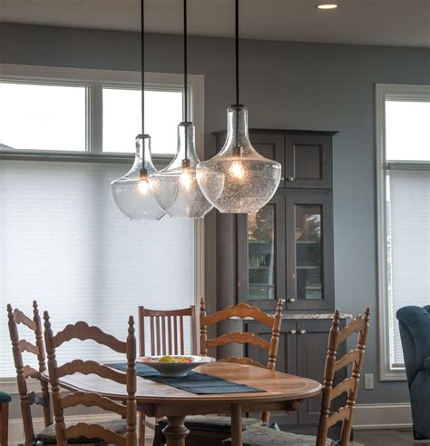 kichler everly pendant  kitchen gross electric